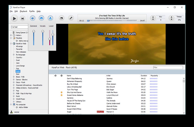 Kostenlose Karaoke Software Für Pc Karafun Player